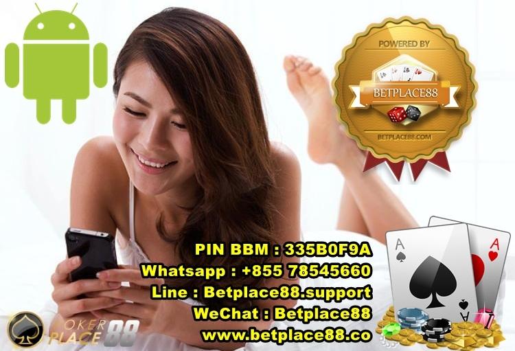 Cara Bermain Judi Poker Online di Android