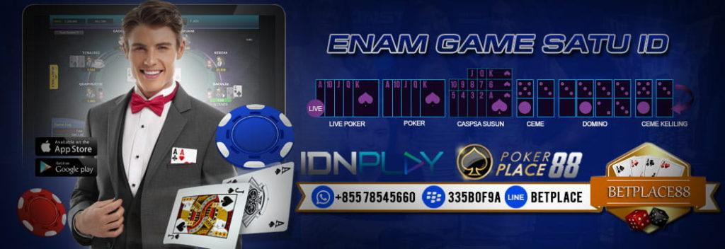 Deposit Poker Android Online
