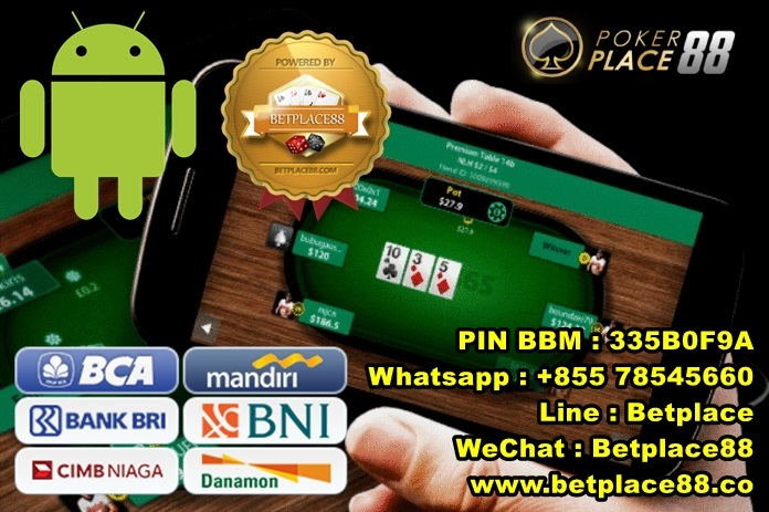 Daftar Poker Android Bank Danamon