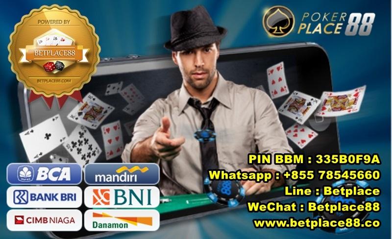 Daftar Poker Android Bank Mandiri