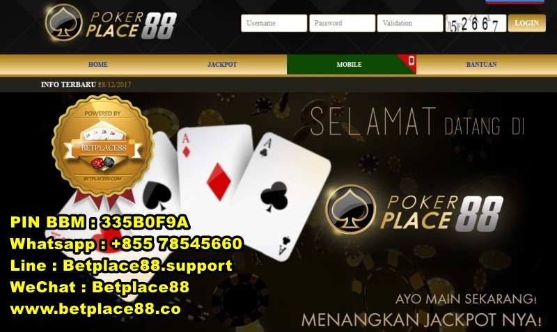 Cara Withdraw Poker Android